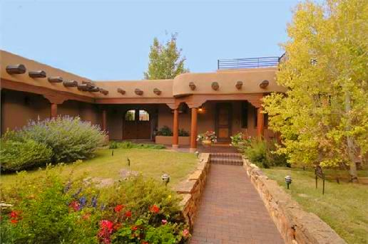 Mss Construction Custom Home Builders Of New Mexico